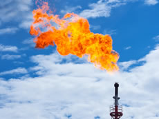 Flare Gas & Combuster Gas Measurement