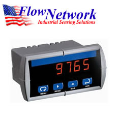 PD 765 Process & TemperatureDigital Panel Meter