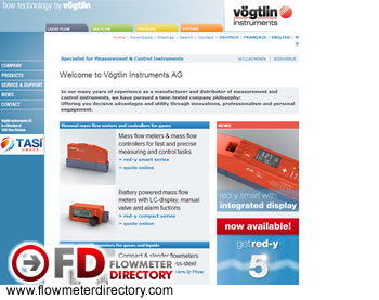 Vogtlin Instruments