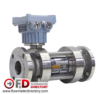 BRODIE BIROTOR PLUS POSITIVE DISPLACEMENT FLOWMETER