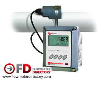DFX Doppler Ultrasonic Flow Meters