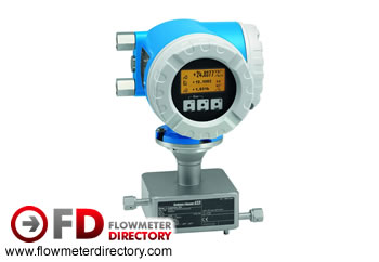 Flow Meters  For Proportioning Equipment