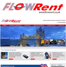 Flowrent.co.uk