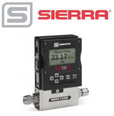 Smart-Trak® Model 100 Mass Flow Meters and Controllers