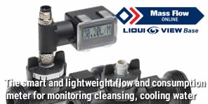 Vortex Flow Meters - Liquid