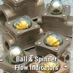 Ball & Spinner