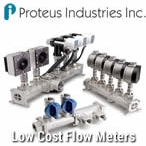 Low Cost Flow Meters