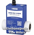 MAG-VIEW™ Electromagnetic Flow Meters - Liquid