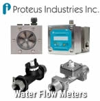 Water Flow meters 8000 Series