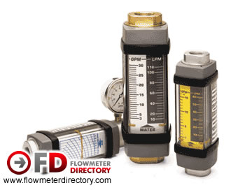 Hedland Positive Displacement Flow Meters