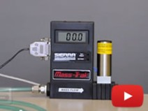 810 Mass Flow Controllers: How to Effectively Perform a Leak Test