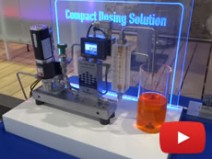Compact Dosing System